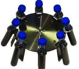 Rotor com Capacidade 8 Tubos de 15 mL Basculante Daiki