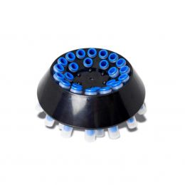Rotor para Centrífuga K14-4000 de Ângulo Fixo 18 x 10 ml Kasvi