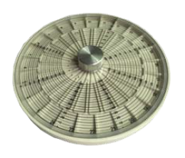 Rotor de Ângulo Fixo 24 Capilares Daiki