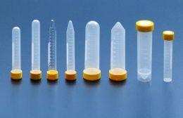 Tubo de Centrifugação, tipo Falcon, Fundo Arredondado, 13 ml, 40 un/pct. TPP
