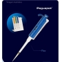 Micropipeta Monocanal 50uL Peguepet