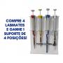 Micropipeta Monocanal Labmate Pro 0,2-2,0ul HTL - CALIBRAÇÃO RBC GRÁTIS