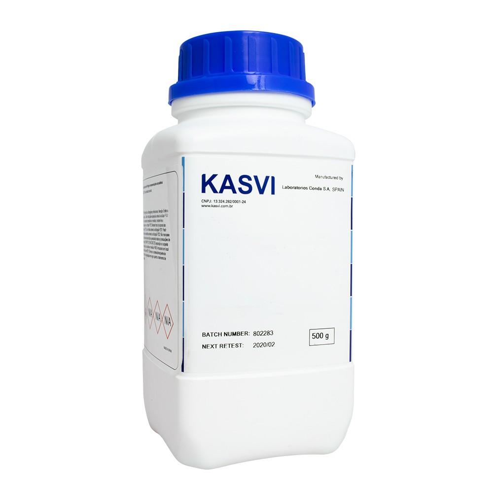 Agar Bacteriológico Frasco 500g Kasvi - Barato o Ano Todo