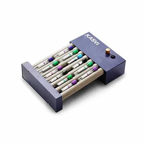 Agitador Basic Roller Velocidade 20 - 80 rpm 220V Kasvi