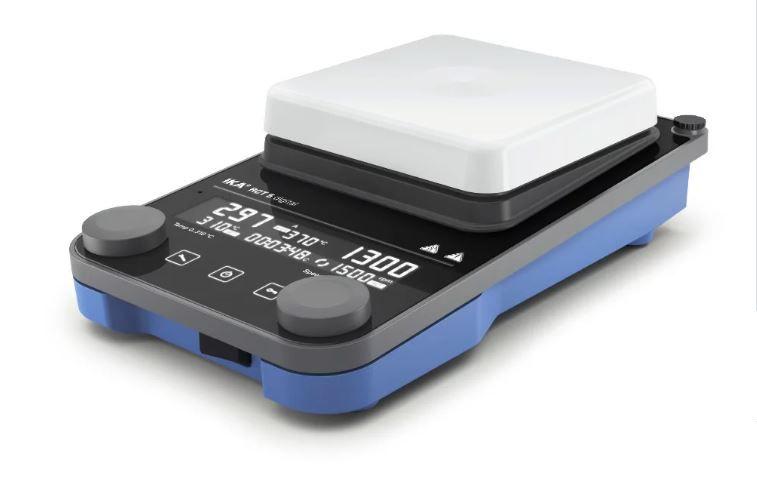 Agitador Magnético RCT 5 Digital FG