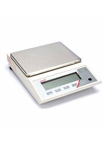 Balança de Precisão AD6000 6010 gr Marte
