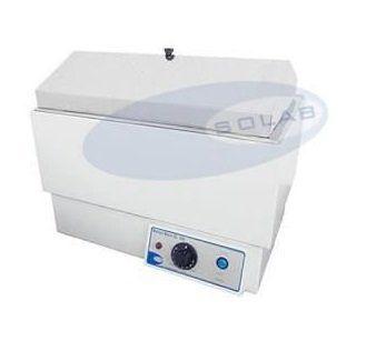 Banho Maria com Aquecimento Analógico 100°C 10 litros Solab