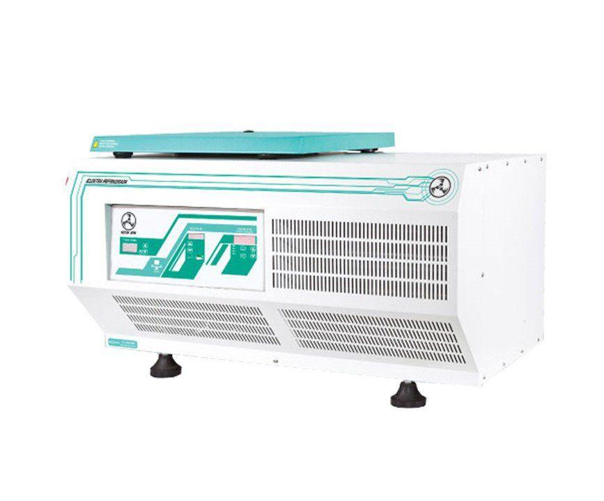 Centrífuga Clínica Elektra Refrigerada para Médias a Grandes Rotinas de coleta 220V Laborline