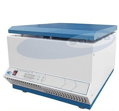 Centrífuga para Butirômetros Gerber até 3.500 rpm 220V Solab