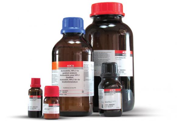 Clorofórmio-D RMN 99,8%D AcroSeal 100 mL Acros