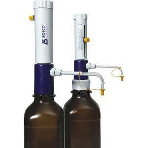 Dispensador boeco analógico 1-5ml.