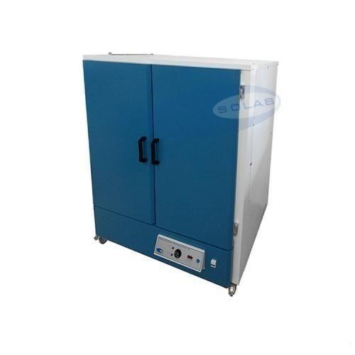 Estufa com Circulação e Renovação de Ar, Digital, 630 Litros Solab