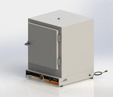 Estufa de esterilização e secagem analógica 100 l thoth, 110 v.