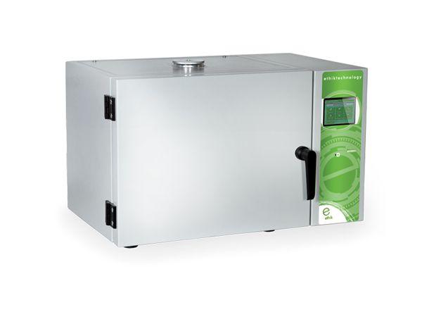 Estufa de Esterilização e Secagem c/ Circulação de Ar Forçada 200°C 150L 220V Ethik