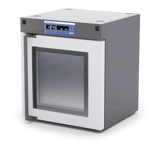 Estufa de Secagem Oven 125 Basic Dry com Porta de Vidro Ika