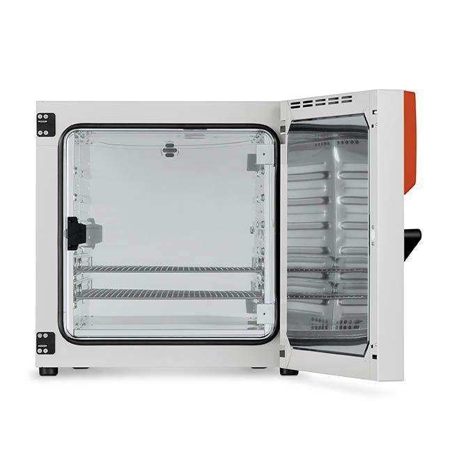 Incubadora Microbiológica 112 L com Circulação de Ar Natural - Série BD Binder