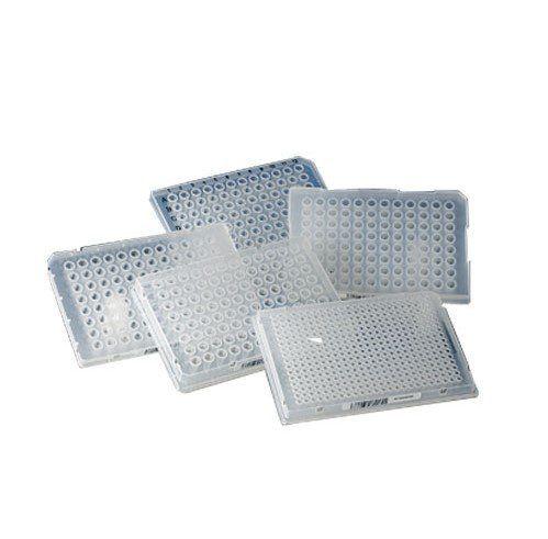 Microplaca para PCR  384 poços -  50 und./ cx. Axygen