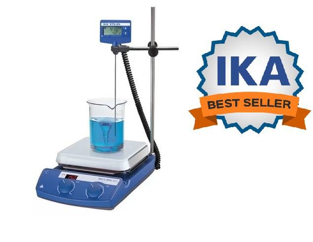 Pacote Agitador Magnético C-MAG HS 7 - Ika Best Seller FG