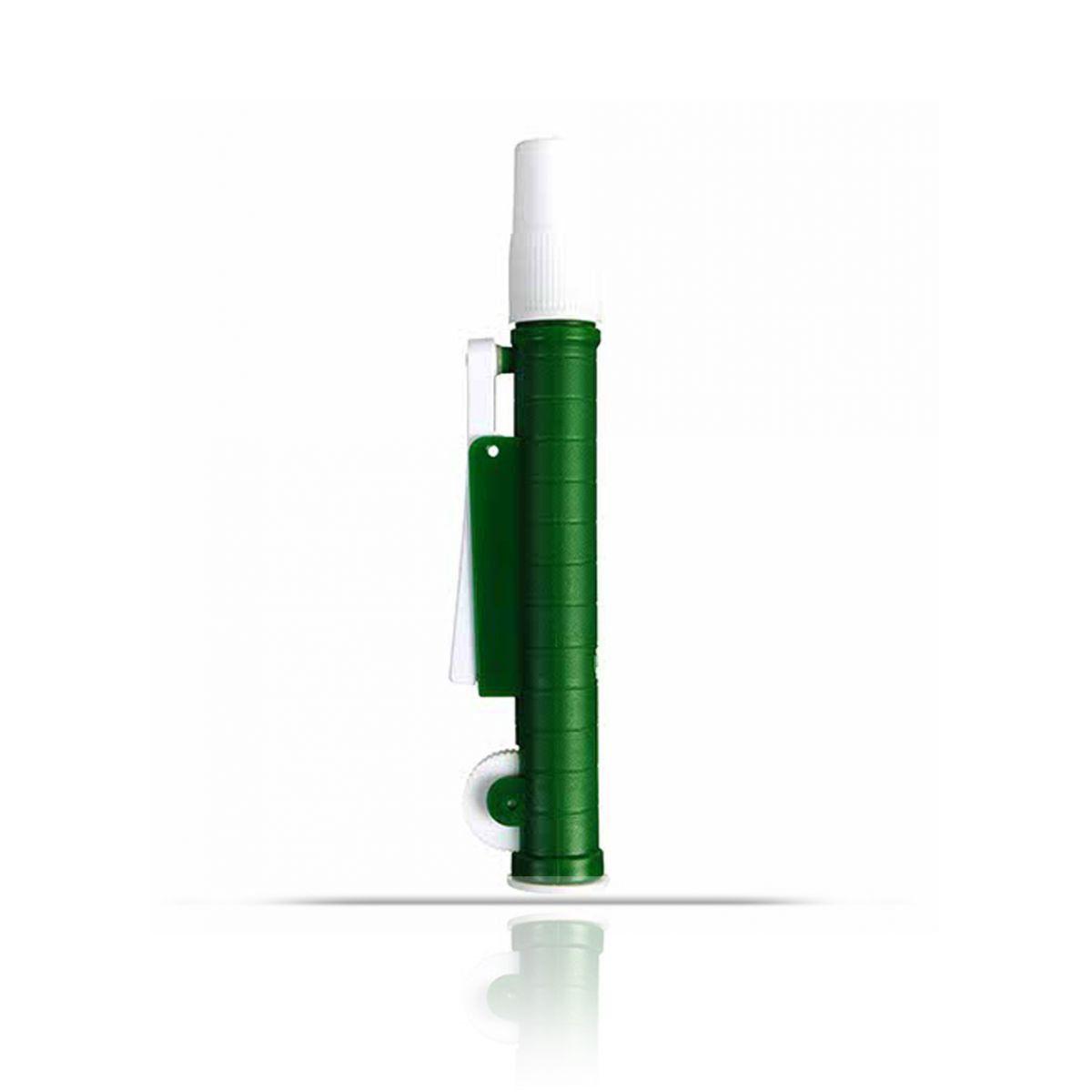 Pipetador Manual PI-PUMP 10 ml 1und. Kasvi ETQ