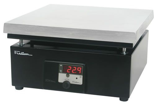 Placa Aquecedora com Controle Digital 110V Fisatom