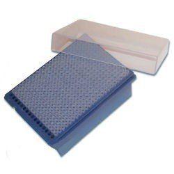 Ponteira Expellplus 0,2-50ul Longa Baixa Retenção sem Filtro - 384 und./ rack  Capp