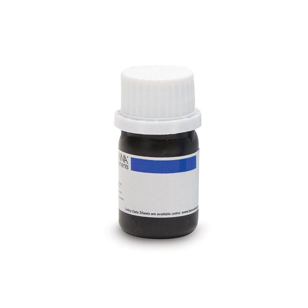 Reagente para Alcalinidade de Água Potável 25 testes Hanna
