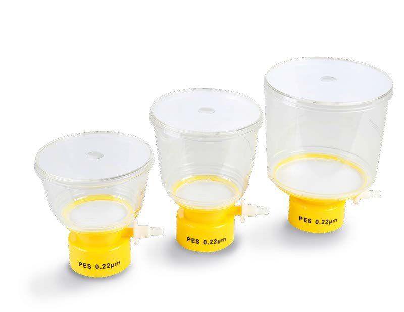 Refil Copo Superior 150 ml Memb. PES  0.22 µm Kasvi