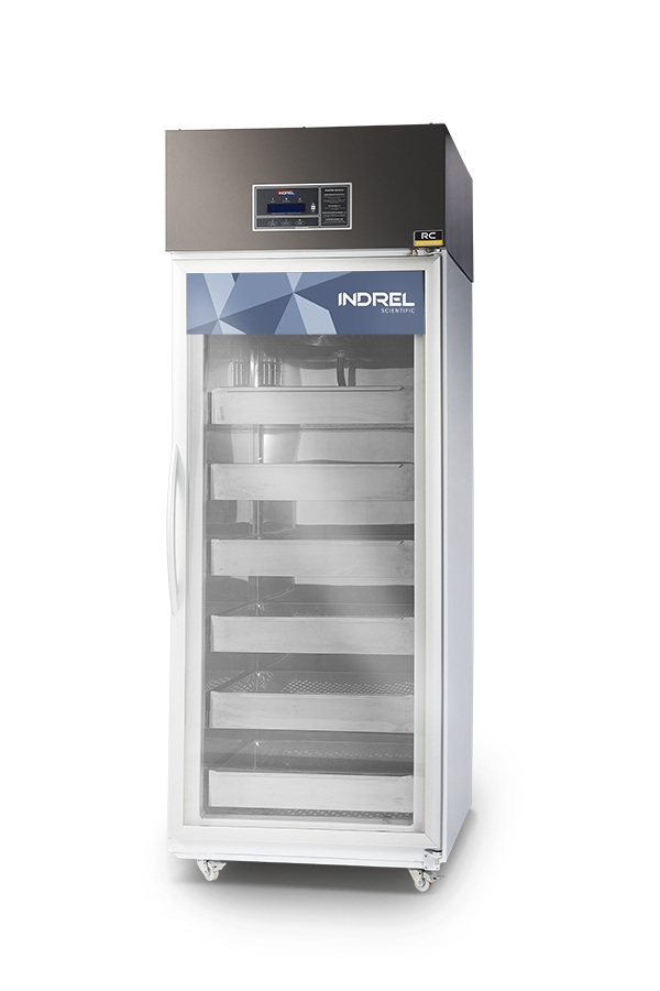 Refrigerador 504 Litros Indrel