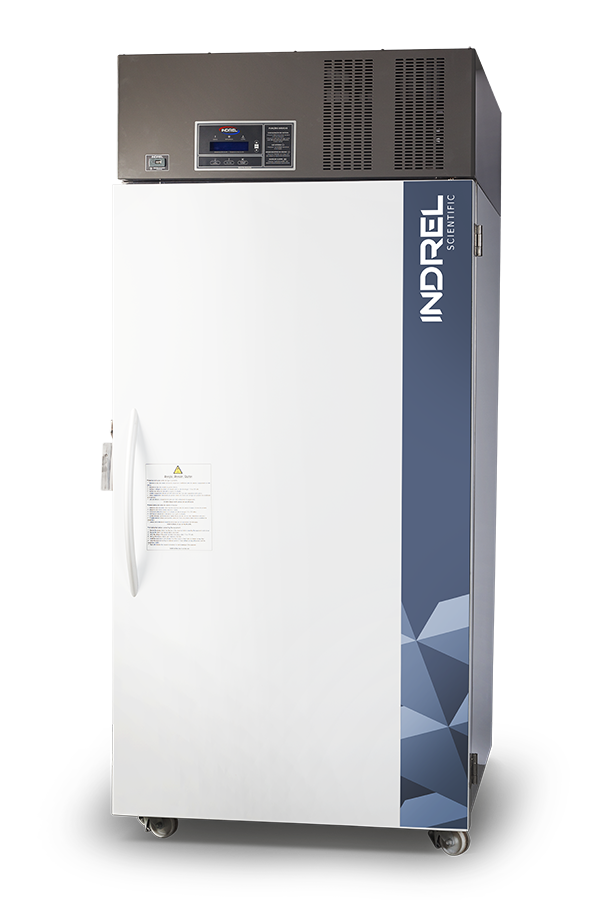 Refrigerador 684 Litros Indrel