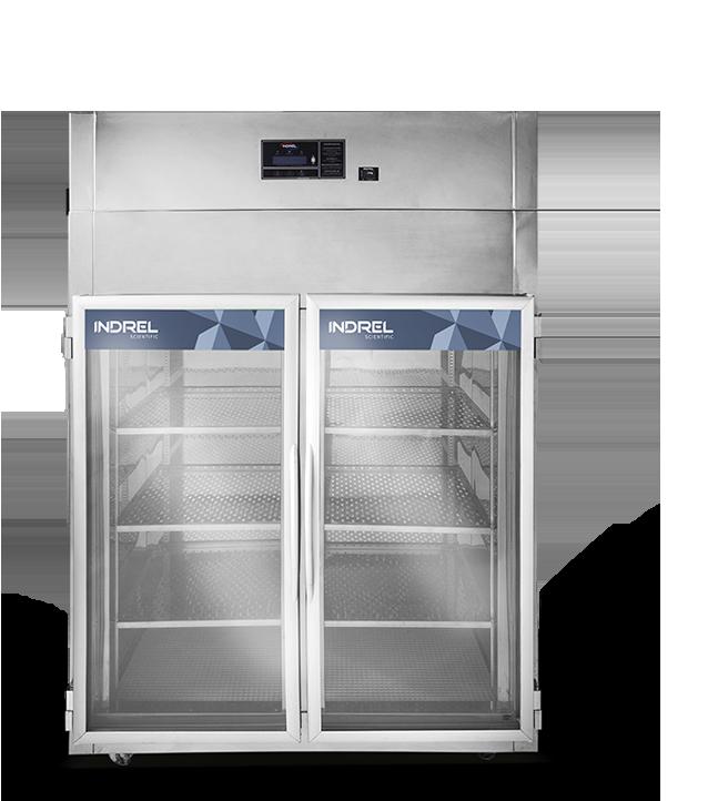Refrigerador 972 Litros Indrel