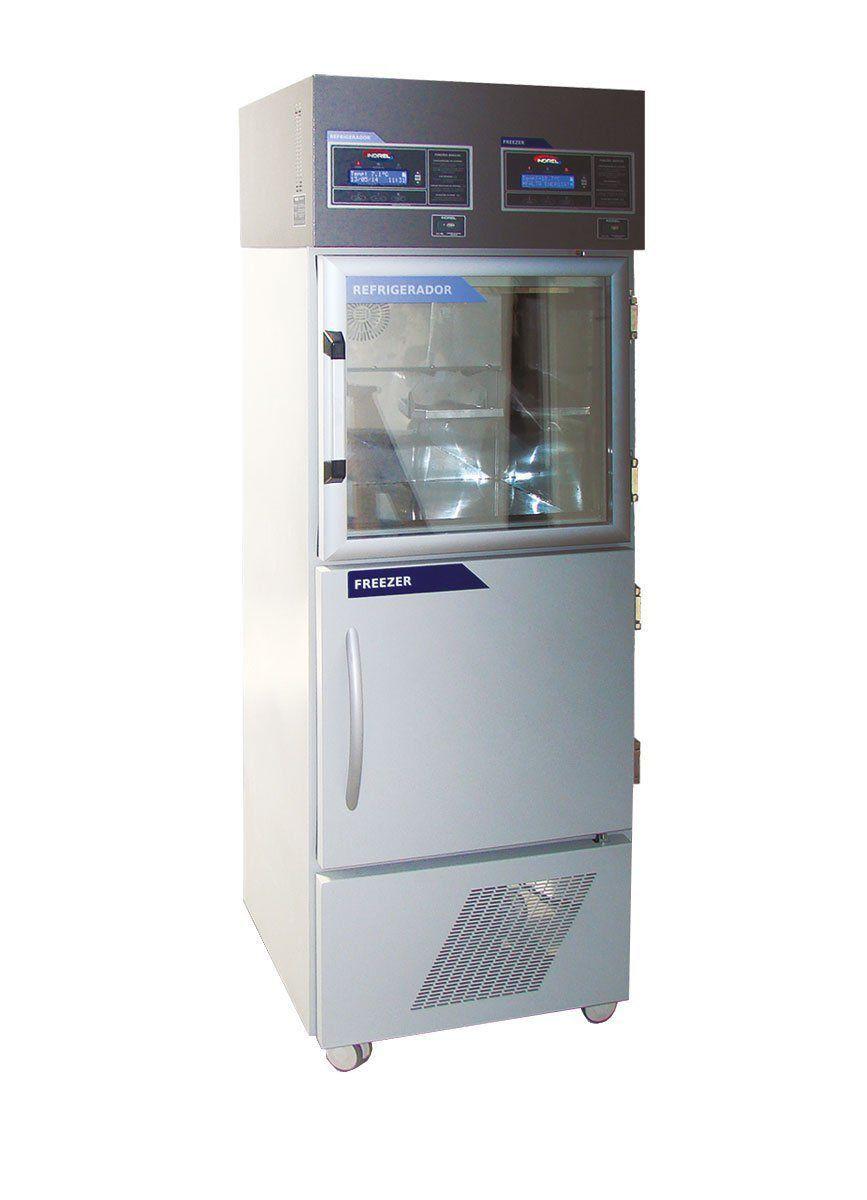 Refrigerador/Freezer 120 Litros Indrel