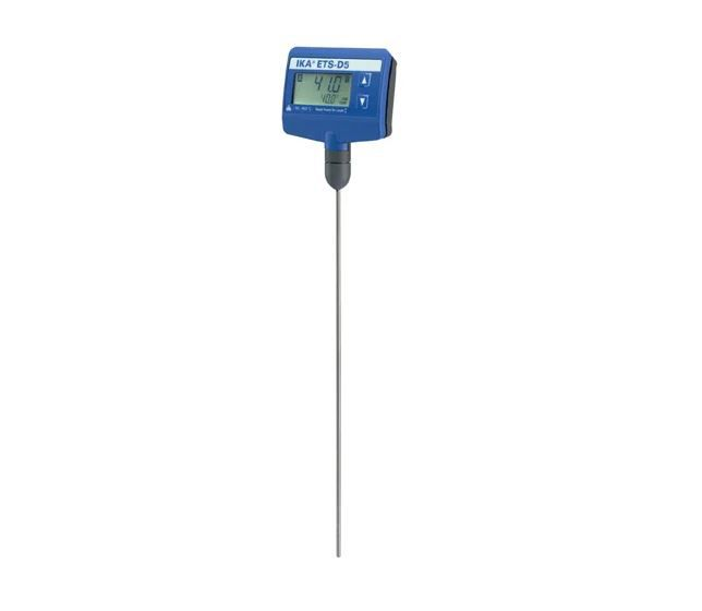 Termômetro de Contato Controlador de Temperatura Eletrônico ETS-D5 Ika