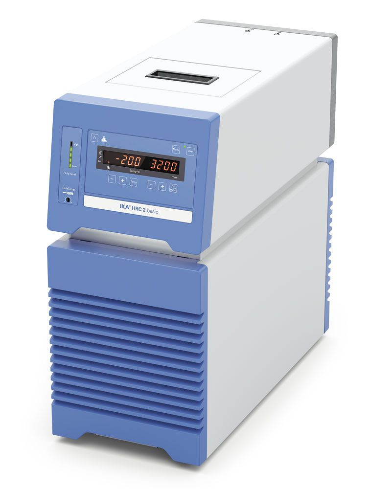 Termostato HRC 2 Basic Ika