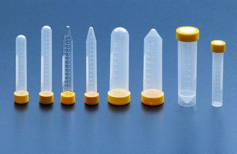 Tubo de Centrifugação, tipo Falcon, Fundo Autossustentável. 50 ml. 20 un/pct. TPP