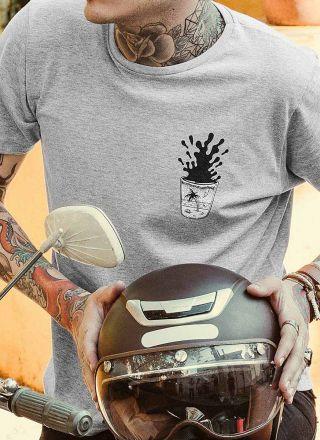 T-shirt Bartender
