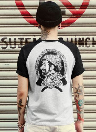 T-shirt Lumberjack