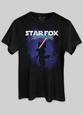 T-shirt Star Fox