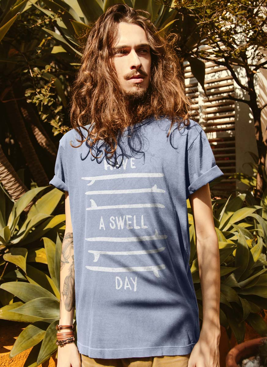 T-shirt Have a Swell Day