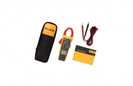 Alicate Amperímetro para Corrente AC 600A TRMS 373 - Fluke