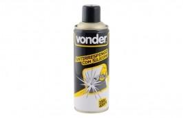 Anti Respingo de Solda Spray com Silicone 280G - VONDER