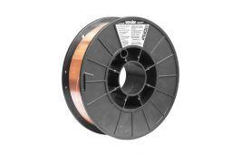 Rolo Arame de Solda Mig 0,8 mm ER70S6 com 5 Kgs - VONDER