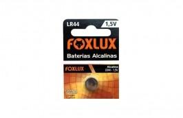 Bateria Alcalina 1,5V LR44 95.14 - FOX LUX