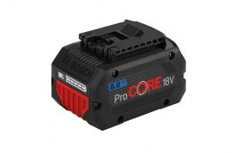Bateria Pro-Core 18V 8 A.h - Bosch