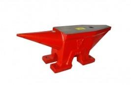 Bigorna 30,0 Kg Ferro Nodular 340 x 180 x 100 2403 - FBM