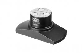 Bloco Magnético Para Uso com dispositivo 714146 - 714149 - RAVEN