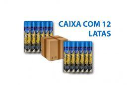 Caixa Com 12 Desengripantes Spray 300ml COFERLUB