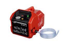 Caixa de Ensaio Elétrica 220v RP-PRO III 40 Bar