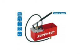 Caixa de Ensaio para Teste Hidrostático até 25 Bar TP25 V150000 - Rothemberger