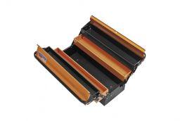 Caixa sem ferramentas com 5 Gavetas - 44952/000 - Tramontina Pro