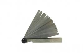 Calibre de Folga com 20 Lâminas de 0,05 a 1,0 mm - MARBERG